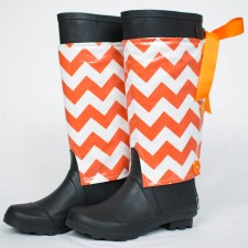 Cute Rain Boots - Aly's Boots